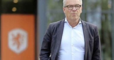 KNVB wil huidige voetbalseizoen niet meer afmaken