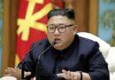 Kim Jong-un in gevaar