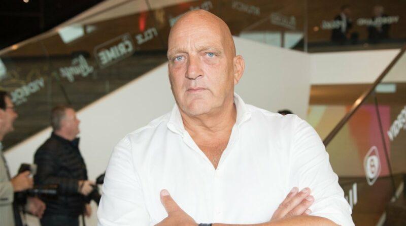 Herman den Blijker ziet nabije toekomst somber in voor horeca
